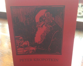 On Order by Peter Kropotkin Russian Anarchist Philosophy