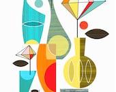 HARMONY, Ellen Giggenbach, print