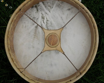 """15"""" Sewn style drums"""