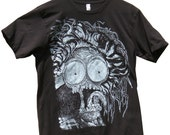 Ghost of Large Marge T-Shirt sizes S-M-L-XL