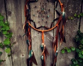 Reserved listing for Two Dream Catchers -France