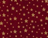 America The Beautiful - Red Stars from Robert Kaufman