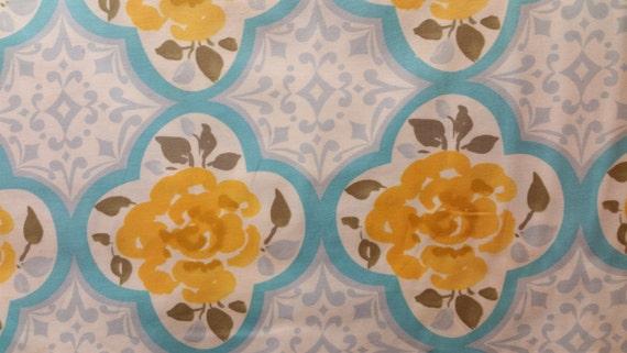 Sale ming print by dena designs from tea garden collection for Dena designs tea garden fabric