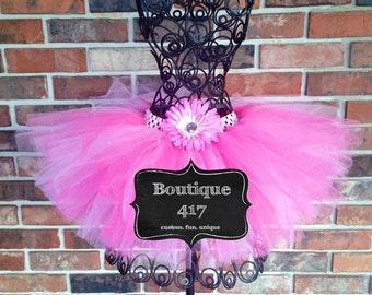 Light Pinks tutu girly extra fluffly skirt dress up