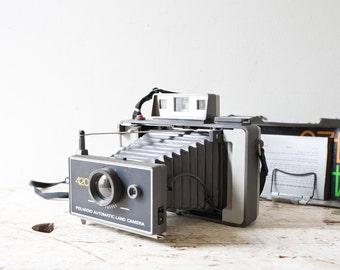 Vintage Polaroid Model 420 Vintage Land Camera