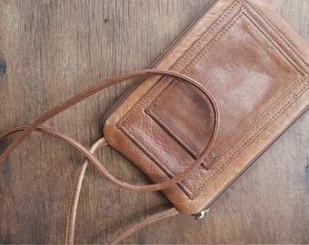 PIECE    ///    Little Leather Purse