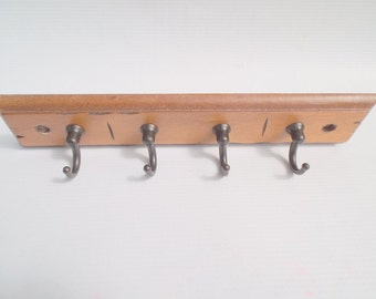 Short Wooden Rack