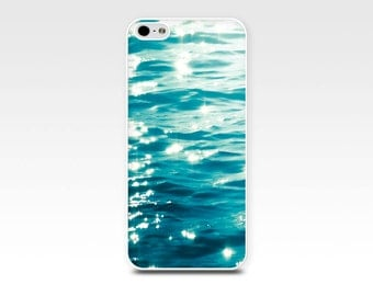 bokeh iphone case 6 nautical iphone case 5s water ripples iphone case 4s ocean iphone case 4 abstract water iphone case 5 teal aqua waves