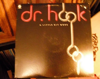 Dr Hook A Little Bit More on Capitol Records 1976