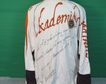 Akademiks Long Sleeve T-Shirt - Adult 5XL - #641