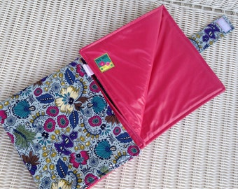 CUSTOM Waterproof Changing Pad/CUSTOM Travel Pad
