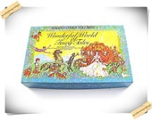 Wonderful World of Fairy Tales Box Set