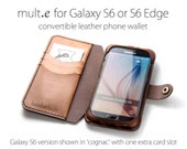 Convertible Leather Phone...