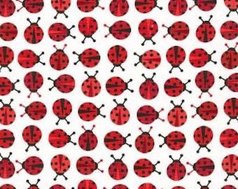 Kaufman - Ann Kelle - Urban Zoologie Minis - Ladybug