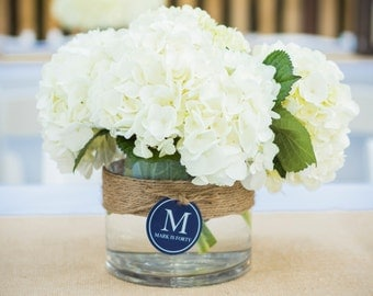 Navy Tags- Bluegrass and Bourbon Party by Bloom