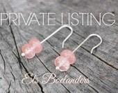Private Listing for Els Boelanders