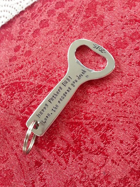 personalized bottle opener keychain. Black Bedroom Furniture Sets. Home Design Ideas