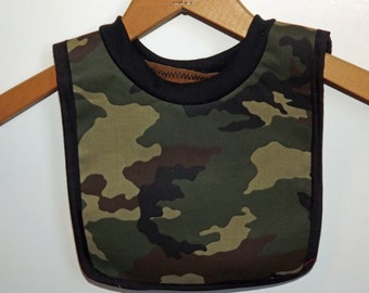 Baby Bib-Small Pull Over Baby Bib for Babies and Toddlers-s0023