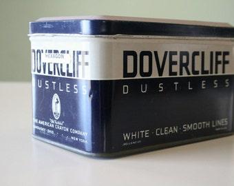 Dovercliff Dustless Chalk Crayon Tin