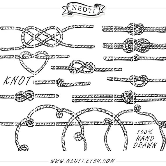 how to take a knot safely