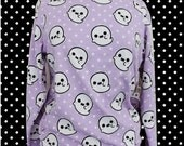 Hello Cavities Ghosty Sweatshirt