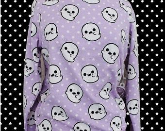 Hello Cavities Ghosty Sweatshirt