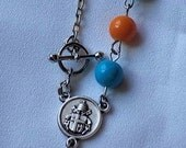 One Decade Bracelet Rosary - St. John Paul