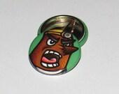 Mr. Resetti 1 inch Button