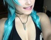 Jinx Bullet Necklace - League of Legends Cosplay