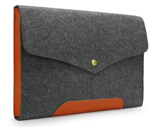 "20% OFF Macbook Sleeve Cover Felt 13"" Macbook Pro Retina Macbook Air 11''15'' Macbook Laptop Case Laptop Bag Laptop sleeve Fashion Bag E1137"