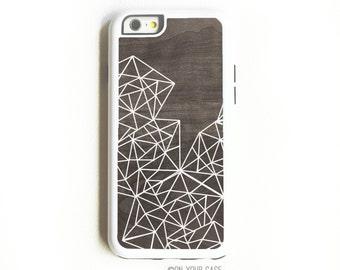 iPhone 6 Tough Case. iPhone 6 Cases. Geometric Lines. Phone Case. iPhone Case. Phone Cases. Case for iPhone 6.