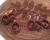 ShopKat Earrings and Pendant