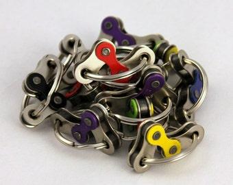 BULK Fidgets - Twelve - for Busy Hands - Multicolor
