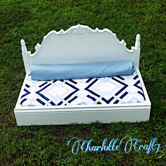 Shabby Chic Daybed