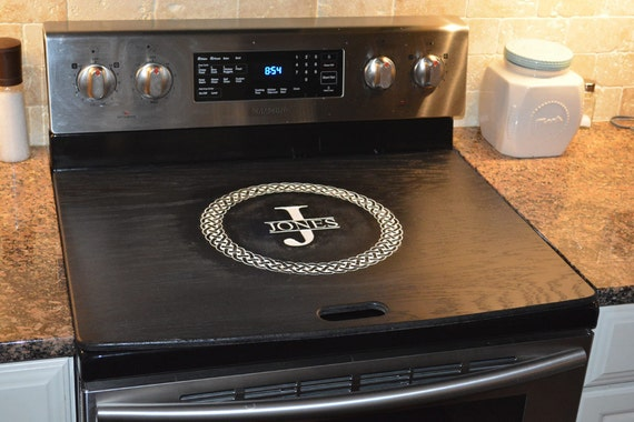 ceramic burner covers for electric ranges