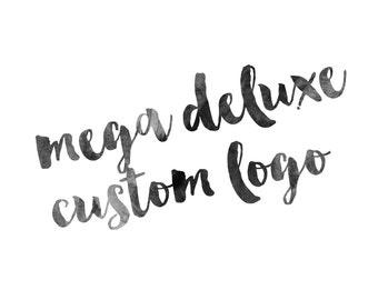 OOAK Mega Deluxe Custom Logo/Branding Package