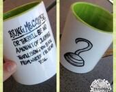 Captain Hook Mug