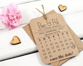 Kraft save the date - calendar invite / calender invite