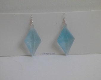 Ghirahim's earrings (The Legend of Zelda Skyward Sword)