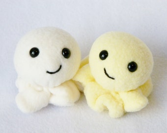 Plush popcorn stuffed toys