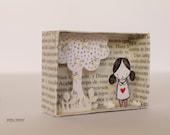 Matchbox Art - Diorama - Made to Order