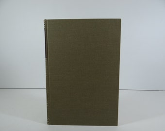 Vintage 1952 Britannica Great Books of the Western World Vol 36 Hardcover book -  Swift & Sterne