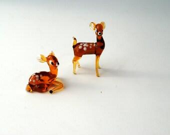 Deer (Choose 1)