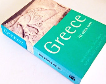 Greece travel guide- books for traveling- south of Europe - where to stay- what to see- island hopping- Greek island traveling- good food