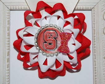 NC State Bow