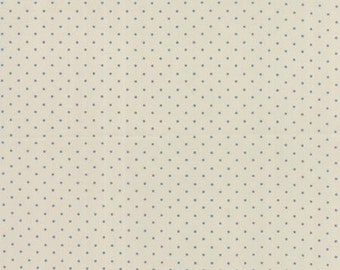 Cold Spell Prints by Laundry Basket Quilts for Moda 42223 12 Winter Dots