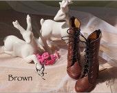 England boot sd/msd/yosd Girl (BJD), 4 colors