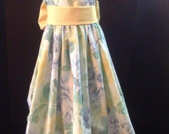 CLEARANCE !!!!! Girls fancy dress, party dress, flower girl dress, Easter dress, photo prop