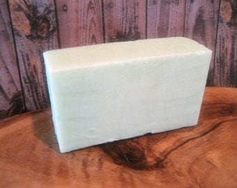 Sea Island Cotton Soap Bar