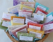 Bridal Shower Soap Favors -Baby Shower Favors - Wedding Favors - From My Shower to Yours